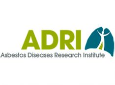 Asbestos Disease Research Institute Logo