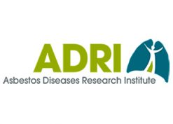Asbestos Disease Research Institute Logo