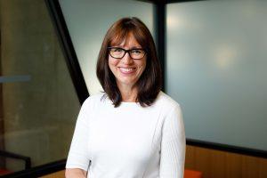 Professor Alison Venn headshot