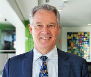 Professor Peter Schofield headshot