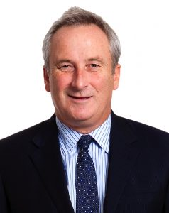 Professor Tom Kay